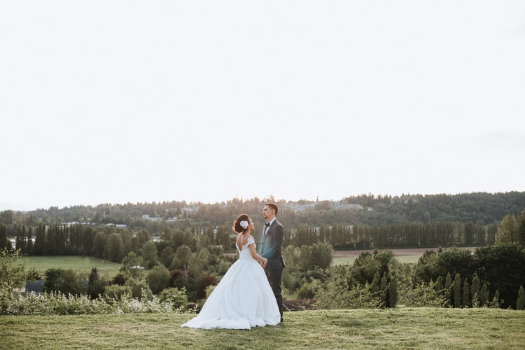 Mountain Top Wedding 36