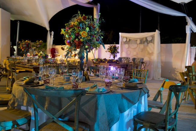 Destination Wedding in Playa del Carmen