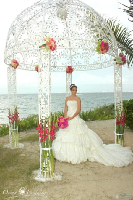 Riviera Maya Wedding