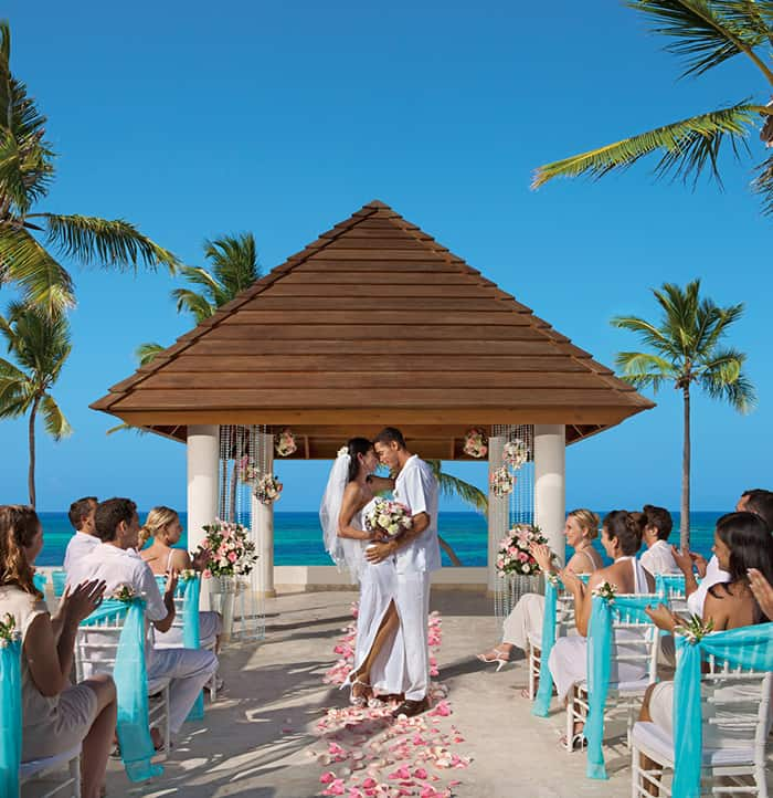 An inside look at the best destination wedding locations for Popular destination wedding locations