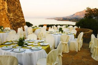Dreaming of a Wedding in Sicily? Go to Scopello!