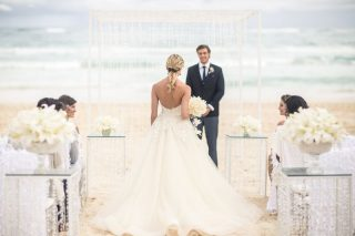 4 Good Reasons to Have a Hard Rock Wedding