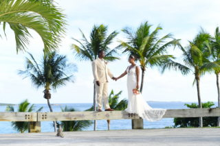 A Gorgeous Beachfront St Thomas Destination Wedding