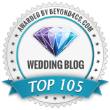 top destination wedding blog award