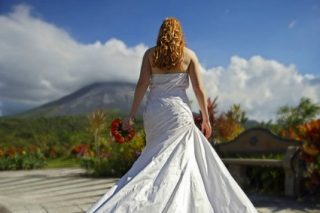 The Most Unique Costa Rica Wedding Destination