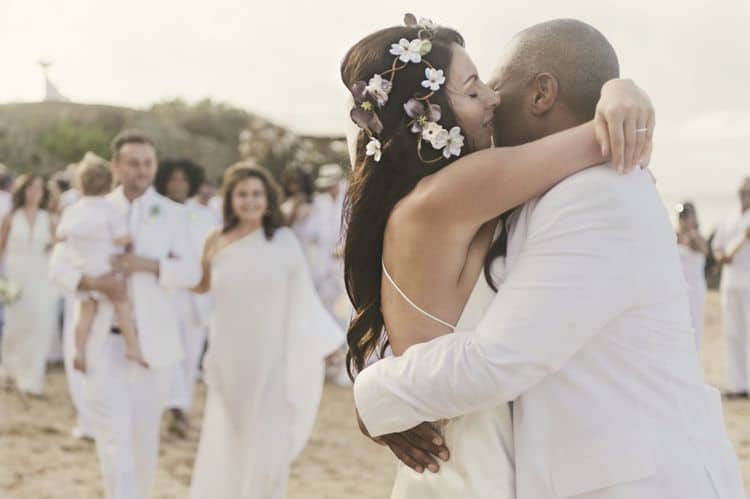 Magical Destination Wedding In Vieques