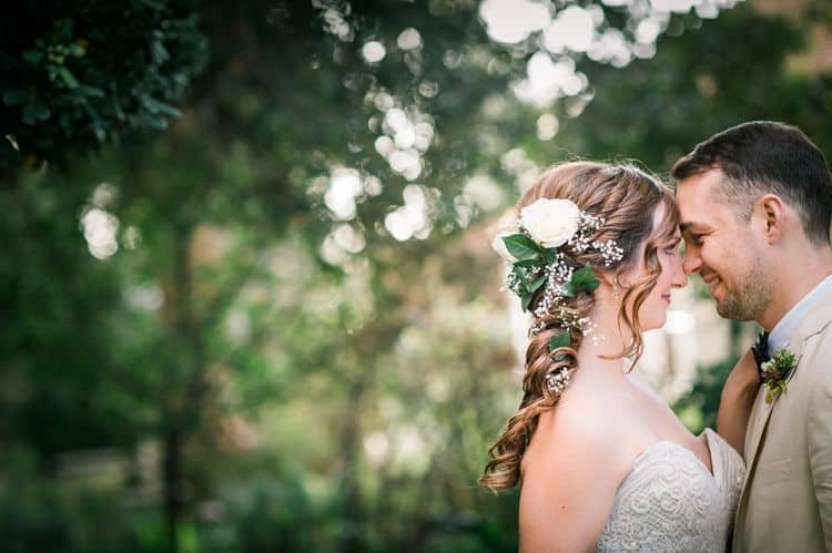 Styled Wedding at the Dallidet Adobe and Gardens