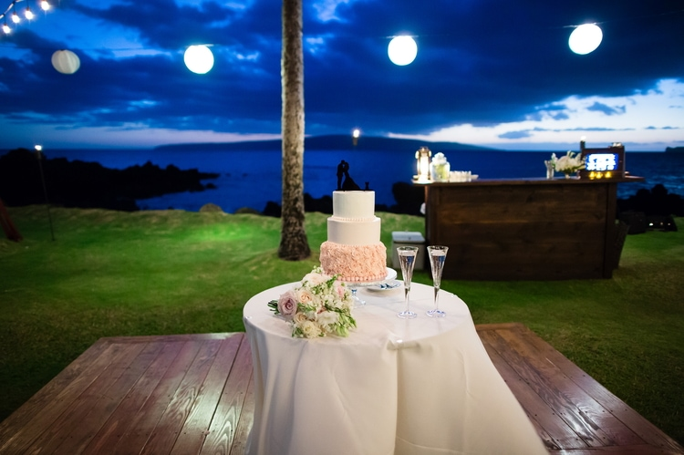 White Orchid Beach House Wedding 6