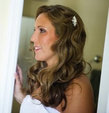 beach wedding hair 06