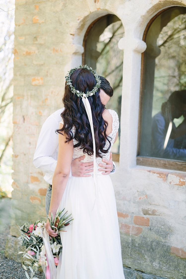 23 Gorgeous Beach Wedding Hairstyles from Real Destination Weddings ...