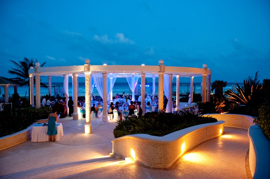Best Cancun Wedding Venues 001