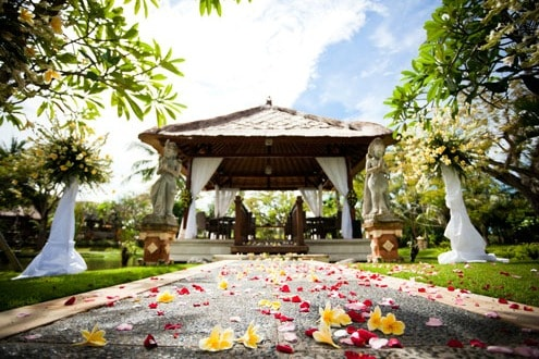 Discover the best destination wedding locations for Top destination wedding locations