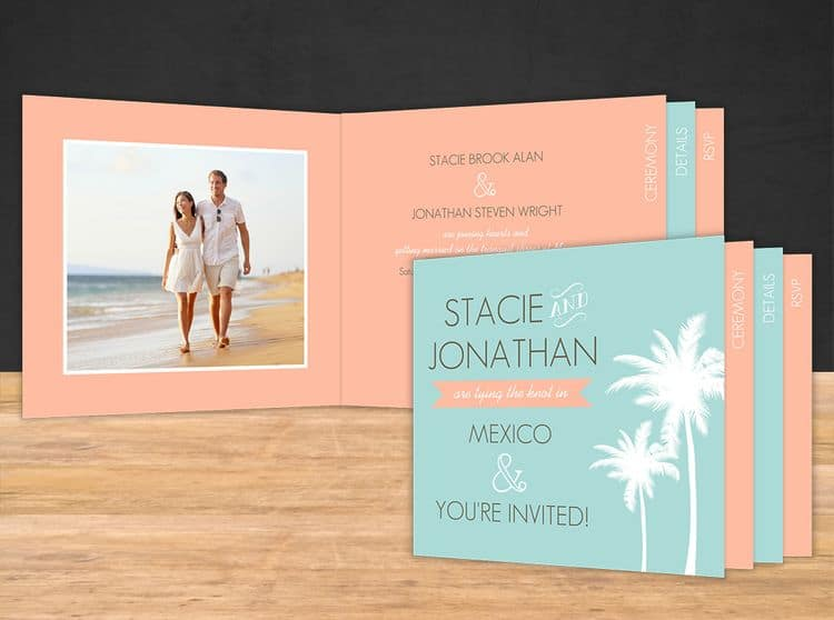 booklet destination wedding invitations_7