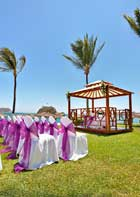 Cancun Wedding Package Barcelo