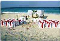 Cancun Wedding Package Bel Air