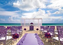 Cancun Wedding Package Palace