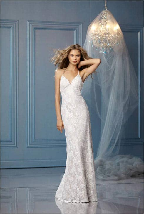 Casual beach wedding dresses destination wedding details for Wedding dresses casual beach