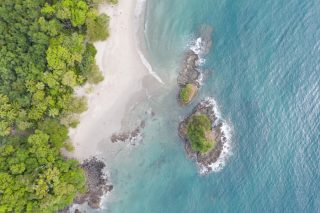 A Guide to Costa Rica Beach Wedding Destinations