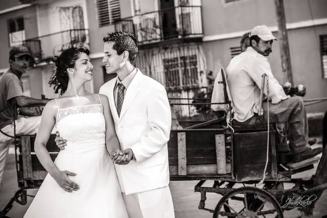 destination wedding in cuba