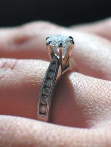 Design an Engagement Ring