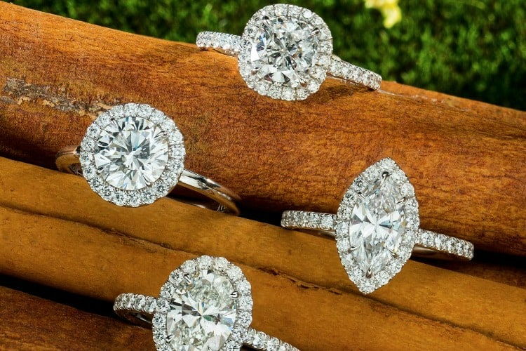 5 Simple Steps To Designing Your Own Engagement Ring | Destination Wedding  Details
