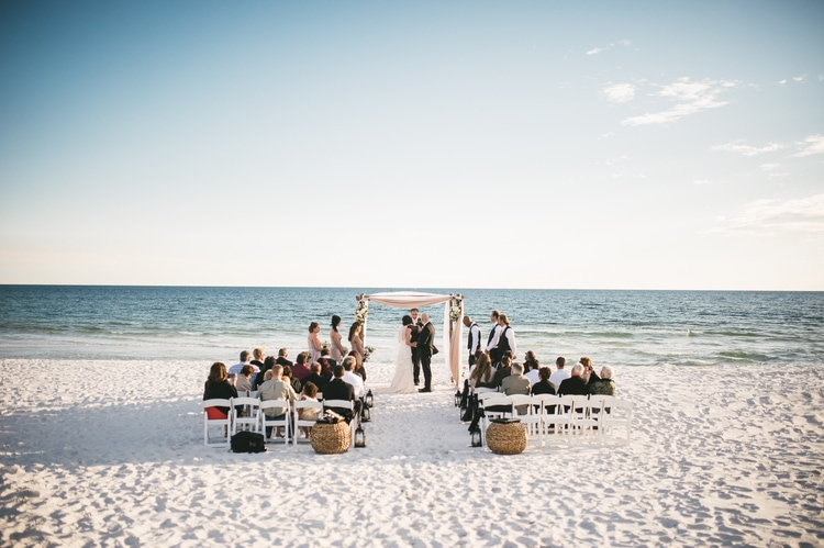 destin beach wedding 71