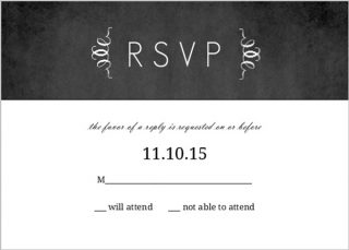 How to Set Your Destination Wedding RSVP Deadline