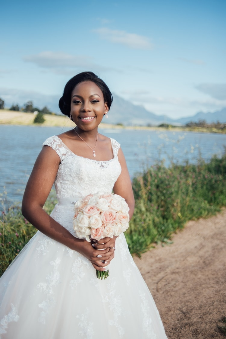 Gorgeous Destination Wedding in South Africa | Destination Wedding ...