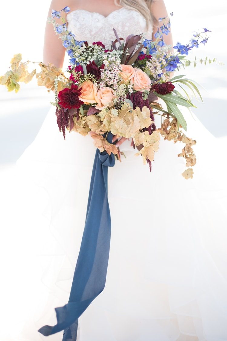 destination wedding bouquets 1