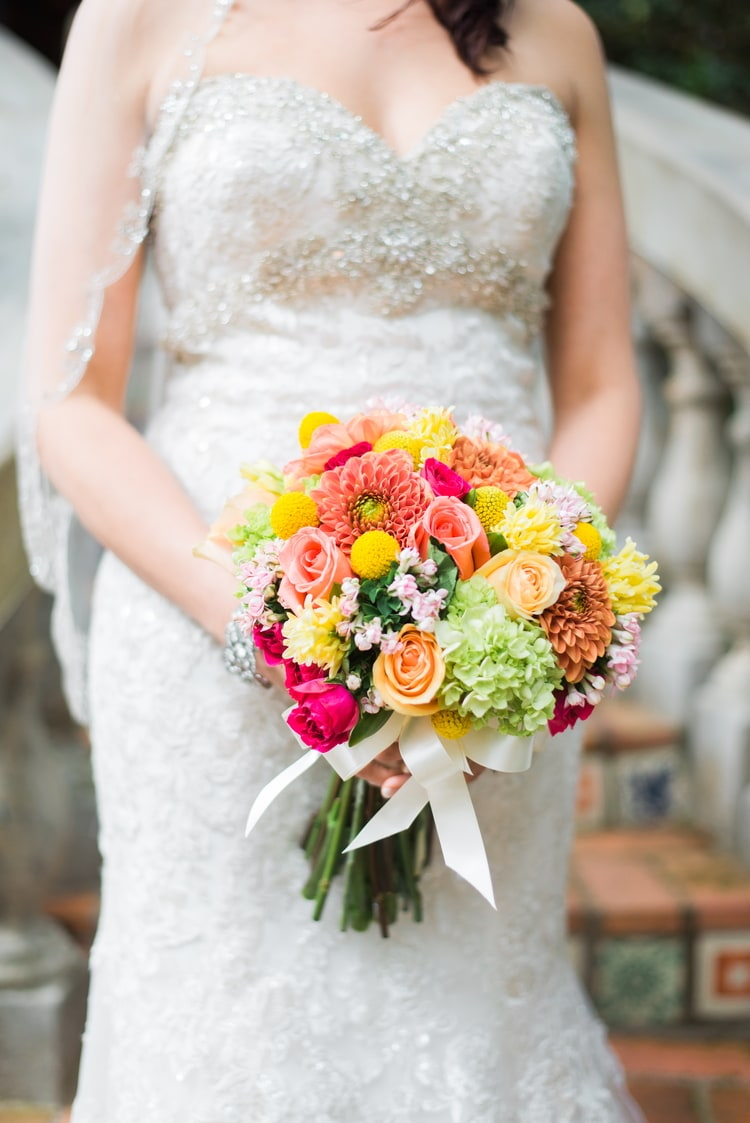 destination wedding bouquets 10