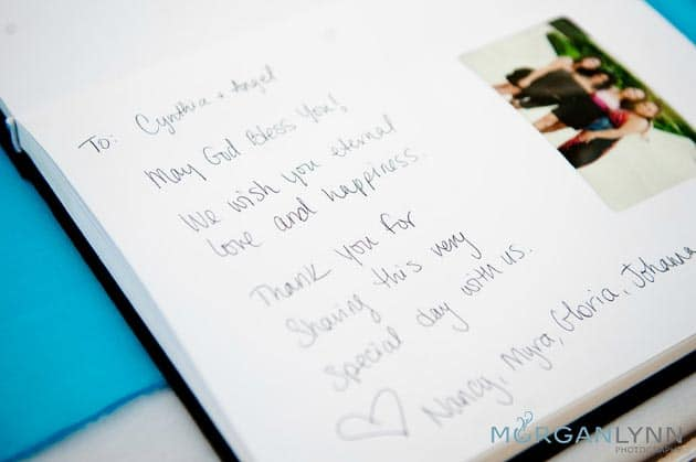 Instant Wedding Guestbook
