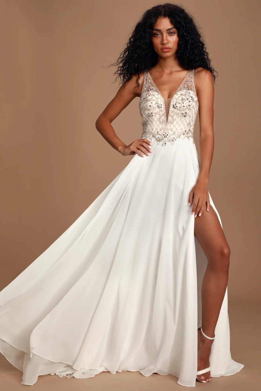 Destination Wedding Dresses 5972 Ivor Yawah