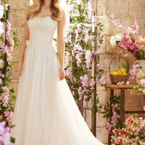 destination wedding dresses_Mori Lee 6801