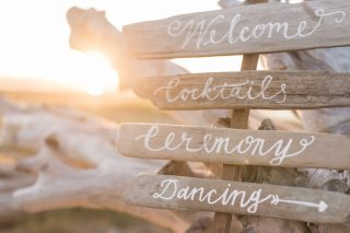 Sending Destination Wedding Invitations to Guests Who Can't Afford to Attend