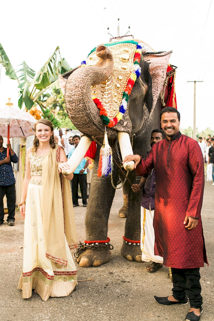 destination wedding in India 205