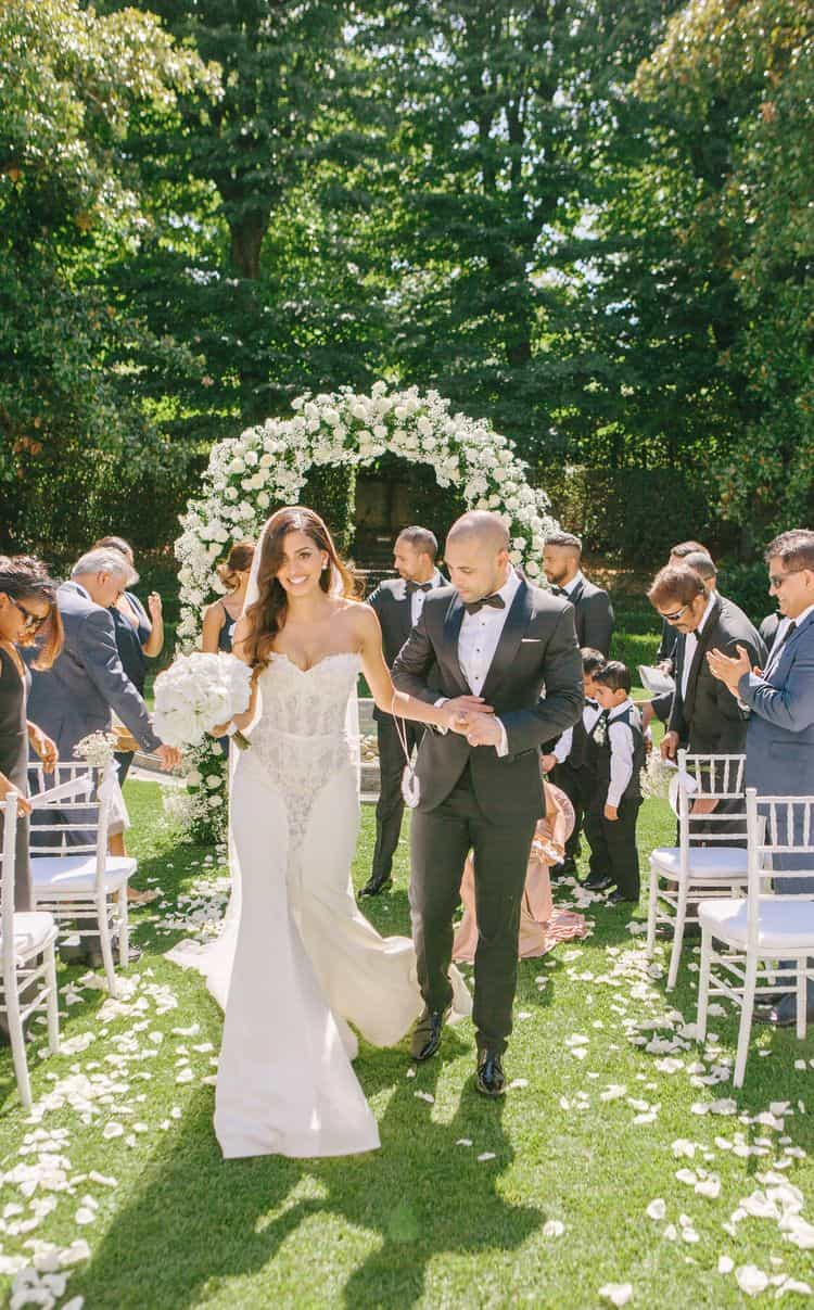 destination wedding in florence italy