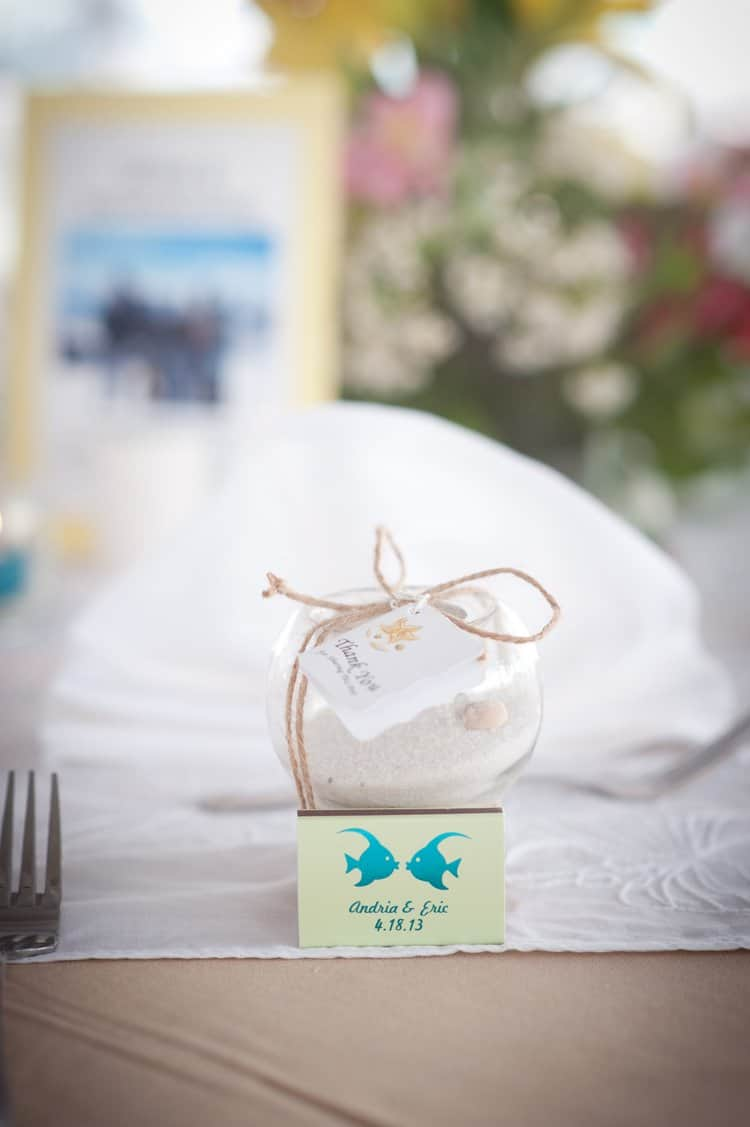 Vivid Destination Wedding in the Bahamas | Destination Wedding Details