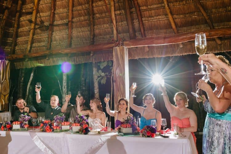 destination wedding in tulum cenote 8