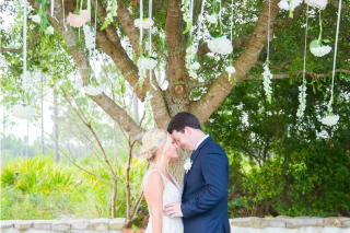 Beautiful Destination Wedding in Watersound Origins