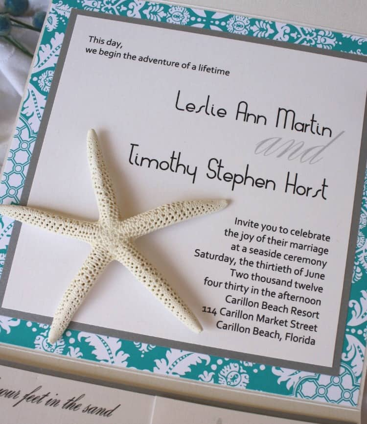 Wedding Abroad Invitation Wording Ideas