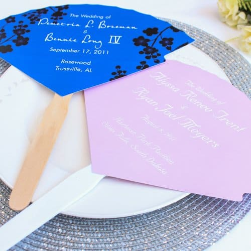 destination wedding program