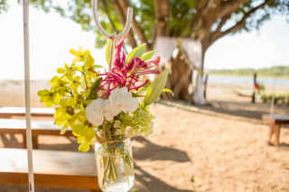 A Romantic Destination Wedding in Tamarindo Costa Rica
