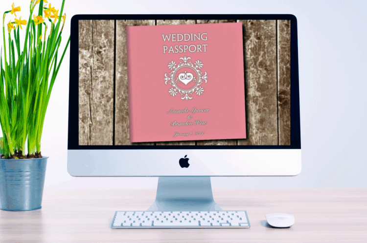 destination wedding website review wedsite