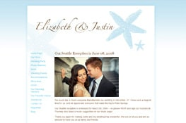 the best destination wedding website reviews examples On destination wedding website examples