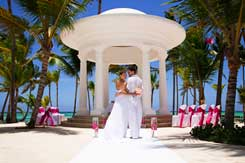 Dominican Republic Wedding Locations