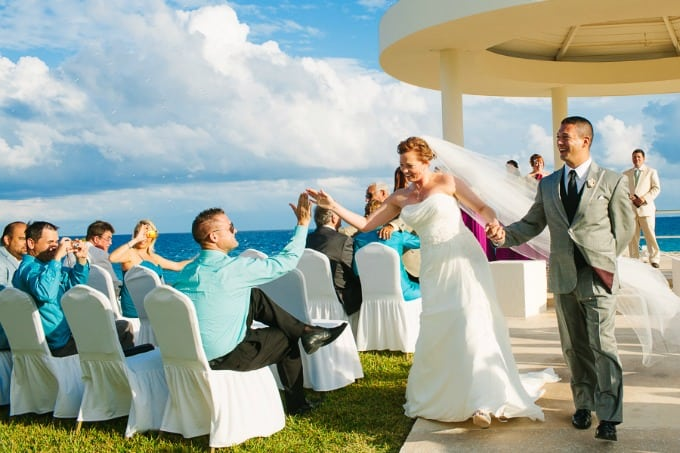 How To Manage Your Familys Reaction Destination Wedding
