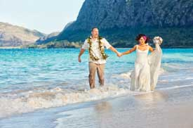 Getting Married in Hawaii