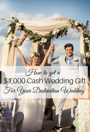 review of hard rock weddings plus cash wedding gift when you book