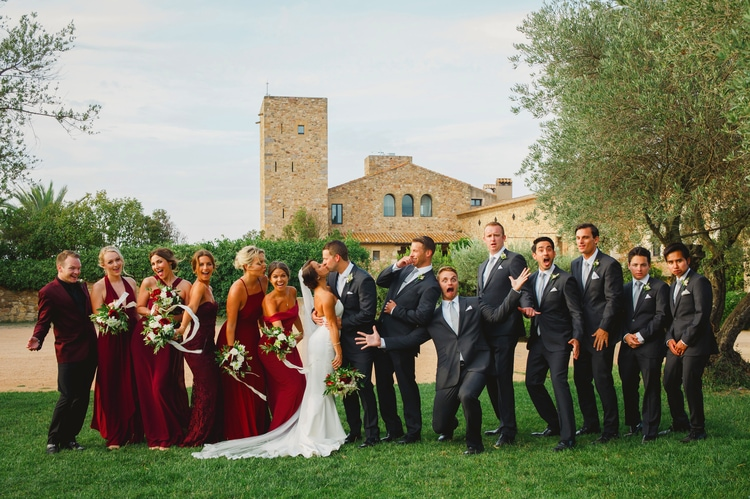 how to plan a destination wedding 18