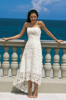 Dress for Destination Weddings